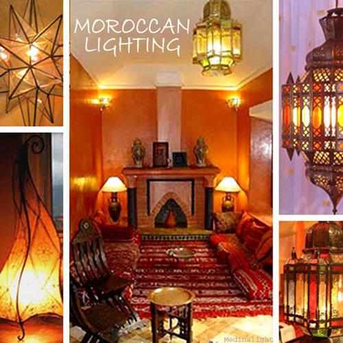 Moroccan Furniture Moroccan Decor Moroccan Lanterns